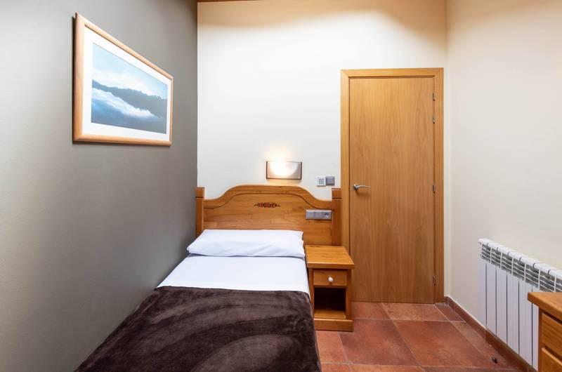 Fotos de Sant Moritz Apartaments en Arinsal, Andorra (26)