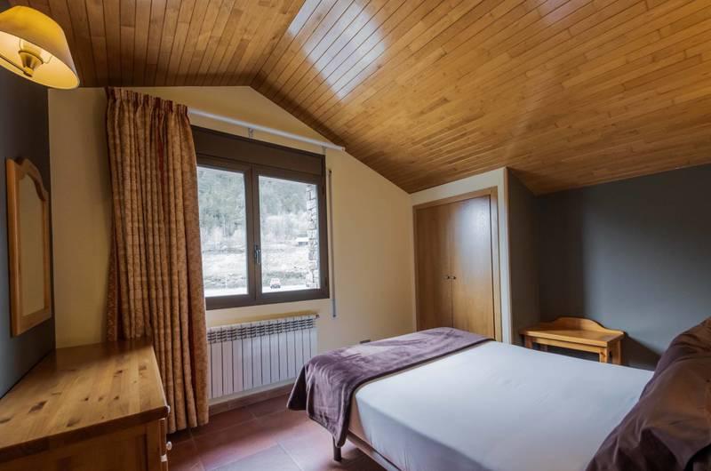 Fotos de Sant Moritz Apartaments en Arinsal, Andorra (27)