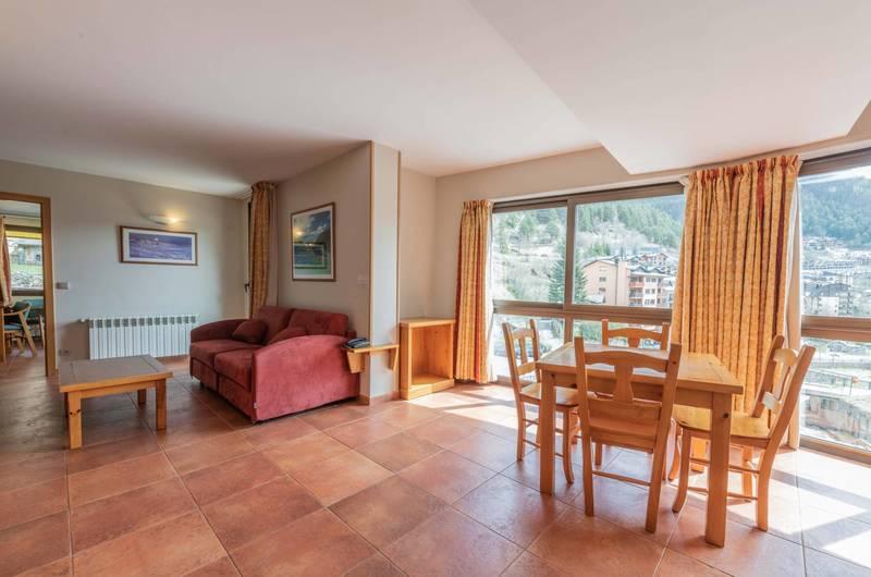 Fotos de Sant Moritz Apartaments en Arinsal, Andorra (3)