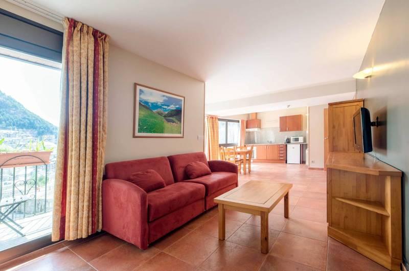Fotos de Sant Moritz Apartaments en Arinsal, Andorra (4)