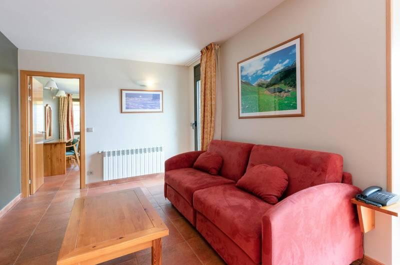 Fotos de Sant Moritz Apartaments en Arinsal, Andorra (6)
