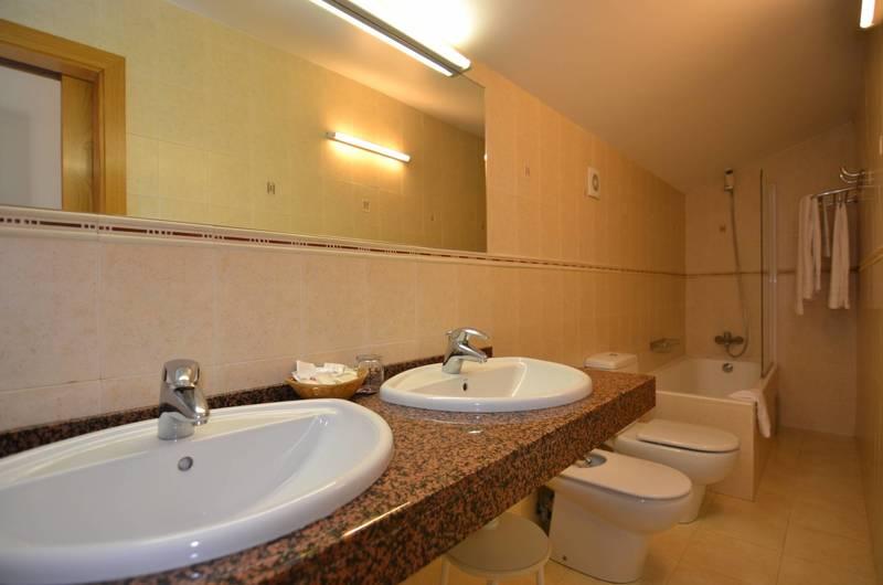 Fotos de Sant Moritz Apartaments en Arinsal, Andorra (9)