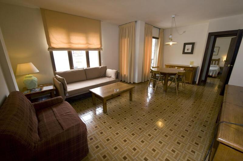 Apartaments Pessets3