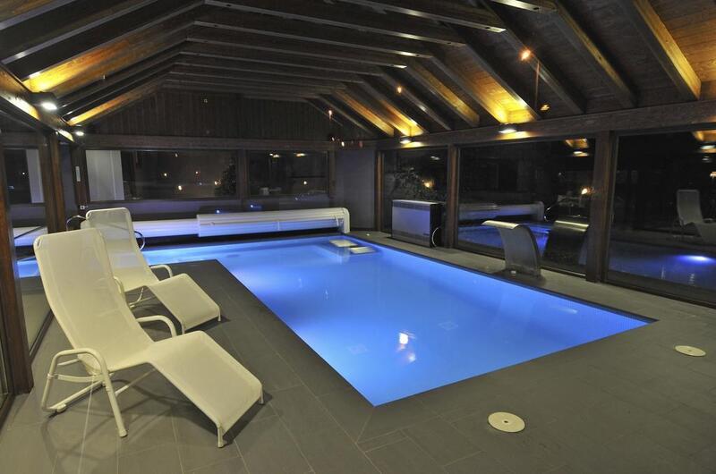 Photos of Apartamentos Pessets-adelaida in Sort, Spain (5)