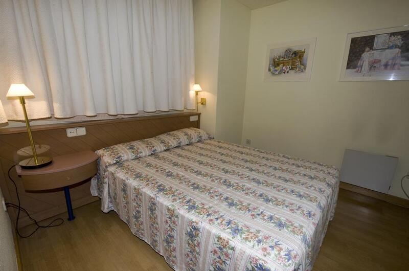 Apartaments Pessets9
