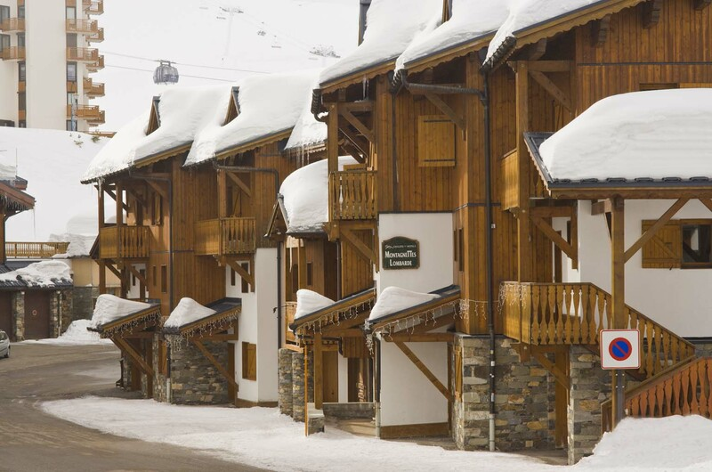 Photos of Xalets Montagnettes Lombarde Val Thorens in Val thorens, Francia (3)