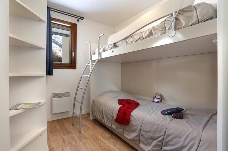 Foto 10 Apartamento Residencia Au Coeur des Ours  3* Superior, Les deux alpes