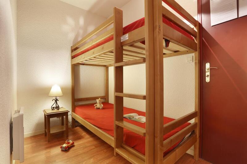 Foto 10 Apartamento Residencia Edelweiss  3* Superior, Les deux alpes