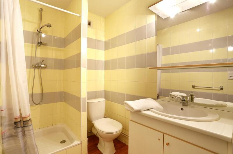 Foto 11 Apartamento Residencia Edelweiss  3* Superior, Les deux alpes