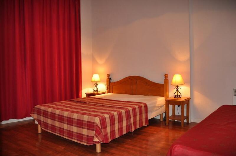 Foto 12 Apartamento Residencia Edelweiss  3* Superior, Les deux alpes