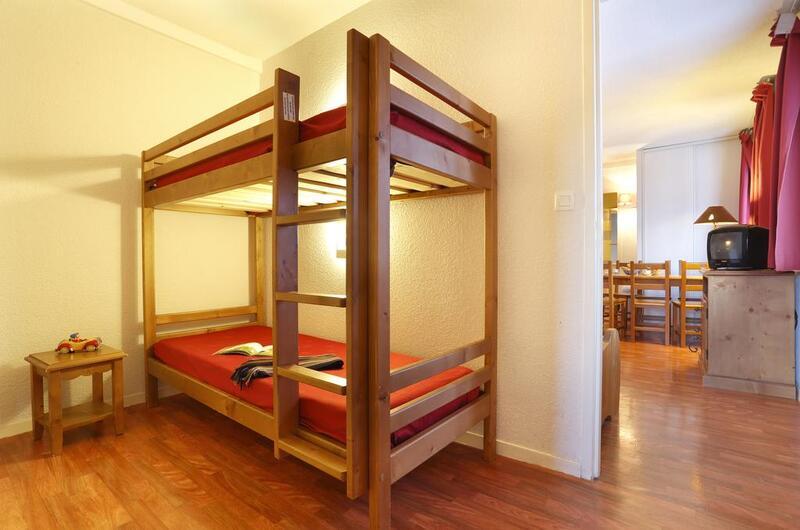 Foto 13 Apartamento Residencia Edelweiss  3* Superior, Les deux alpes