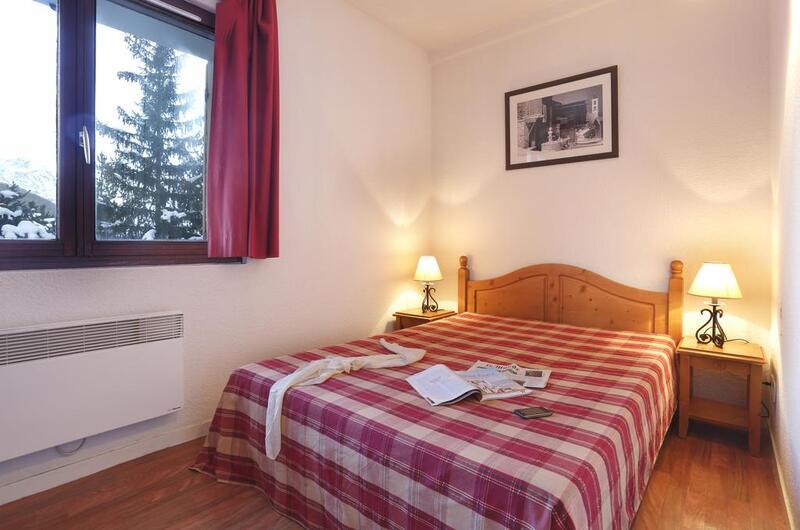 Foto 14 Apartamento Residencia Edelweiss  3* Superior, Les deux alpes