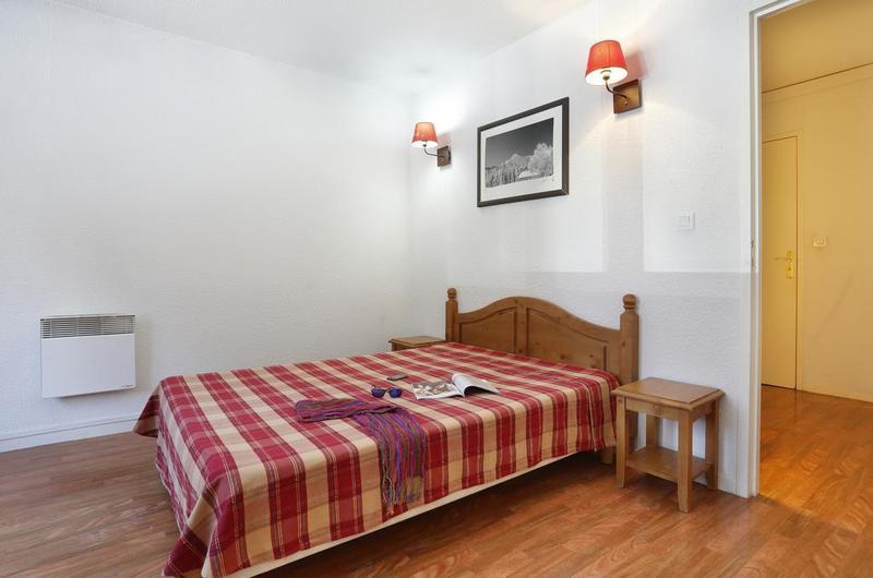 Foto 18 Apartamento Residencia Edelweiss  3* Superior, Les deux alpes