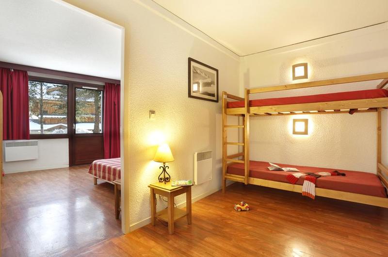 Foto 20 Apartamento Residencia Edelweiss  3* Superior, Les deux alpes