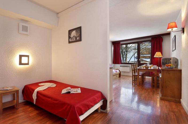 Foto 21 Apartamento Residencia Edelweiss  3* Superior, Les deux alpes