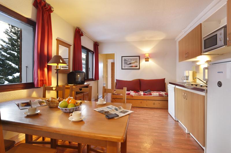 Foto 23 Appartement  Résidence L'Edelweiss  3* Superior, Les deux alpes