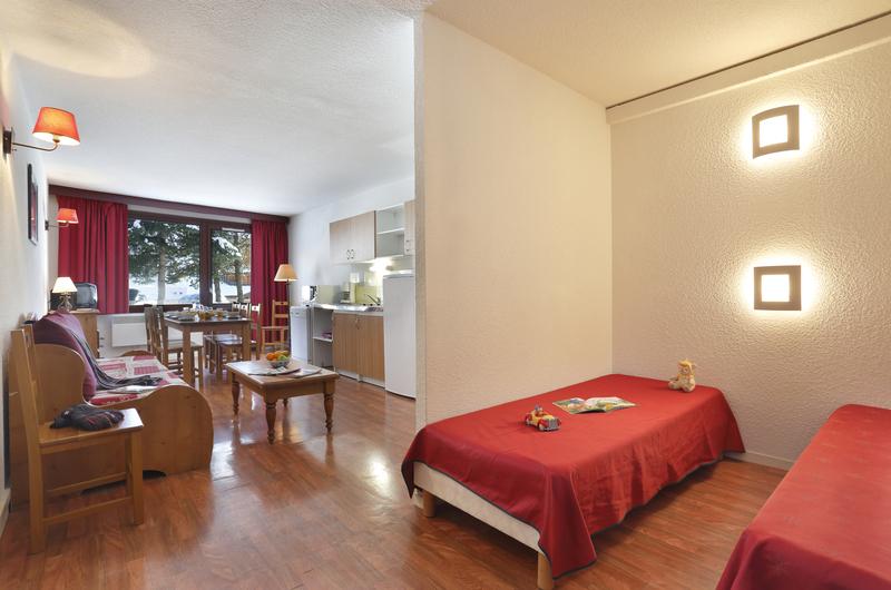 Foto 27 Appartement  Résidence L'Edelweiss  3* Superior, Les deux alpes