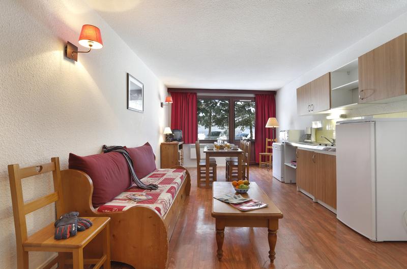 Foto 28 Appartement  Résidence L'Edelweiss  3* Superior, Les deux alpes