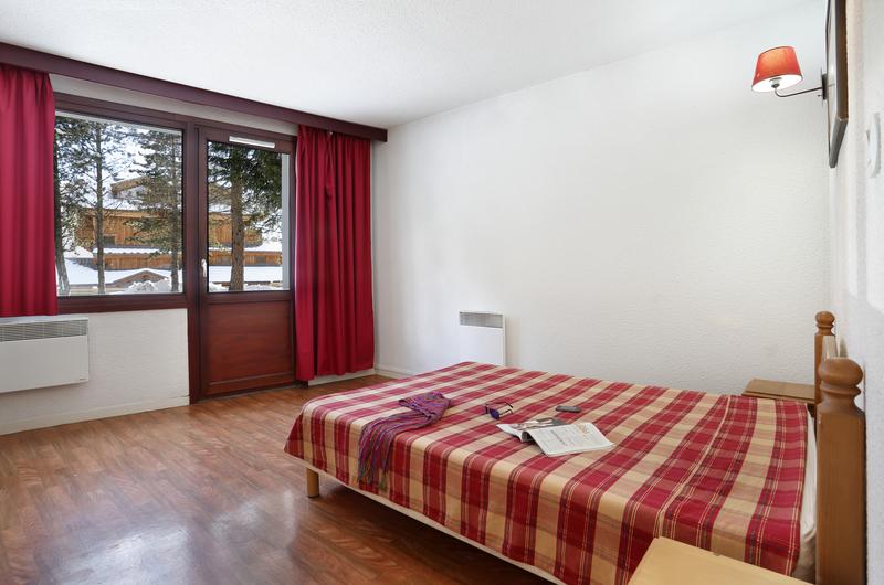 Foto 33 Appartement  Résidence L'Edelweiss  3* Superior, Les deux alpes