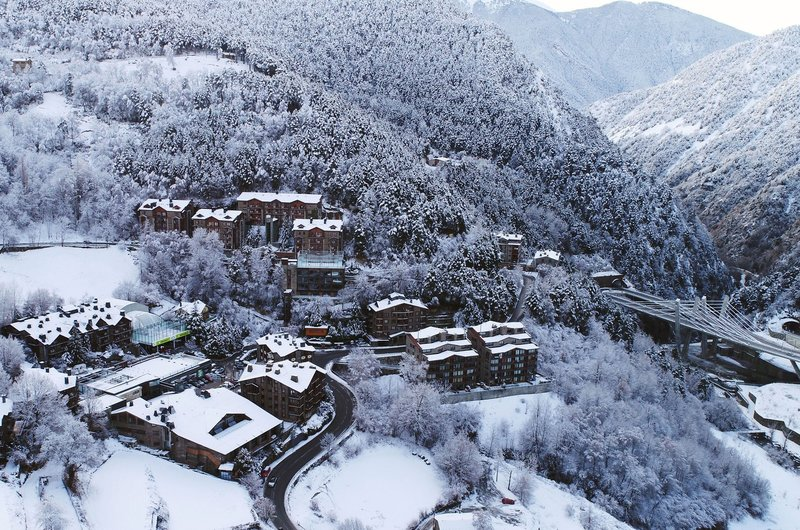 Photos of Aparthotel Anyós Park in Anyos, Andorra (2)