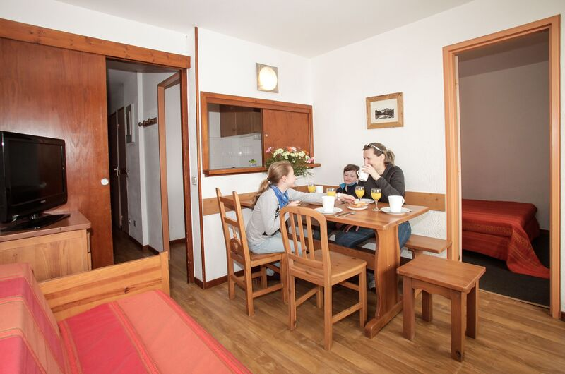 Photos of Residence Hameau Du Borsat in Valclaret, Francia (10)