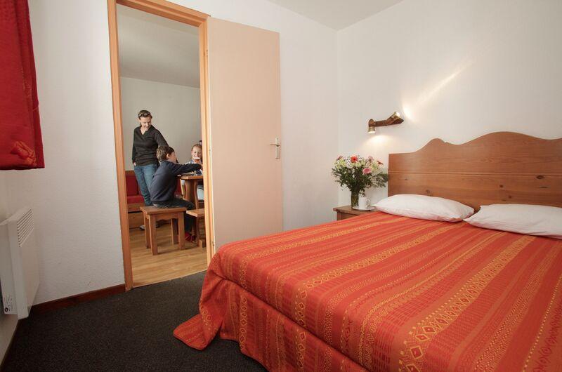 Photos of Residence Hameau Du Borsat in Valclaret, Francia (11)
