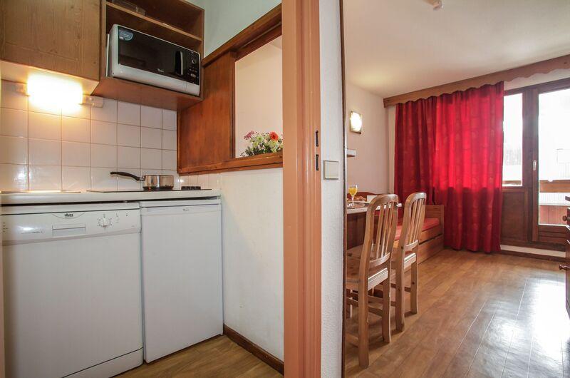 Photos of Residence Hameau Du Borsat in Valclaret, Francia (16)