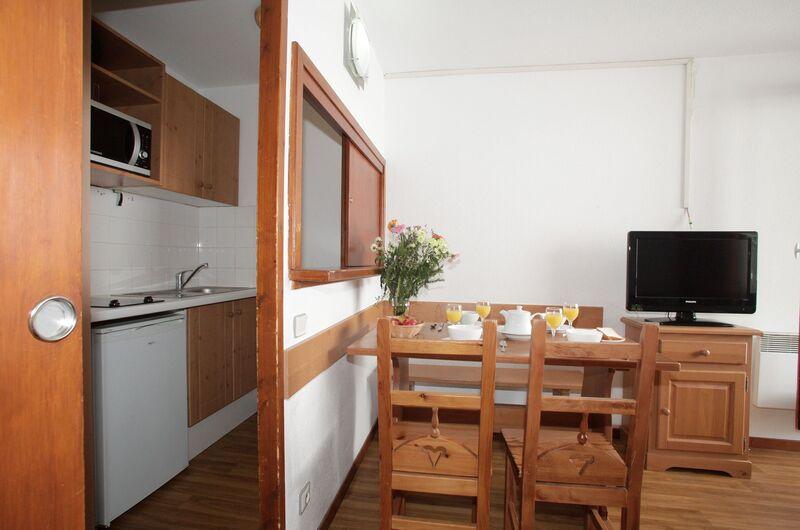 Photos of Residence Hameau Du Borsat in Valclaret, Francia (17)