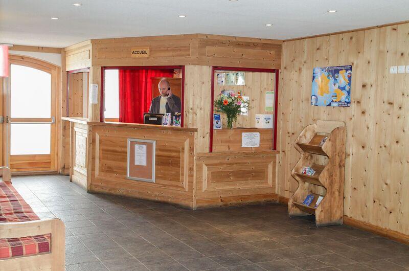 Photos of Residence Hameau Du Borsat in Valclaret, Francia (3)