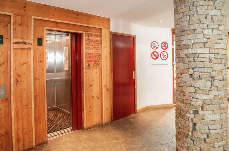 Photos of Residence Hameau Du Borsat in Valclaret, Francia (4)
