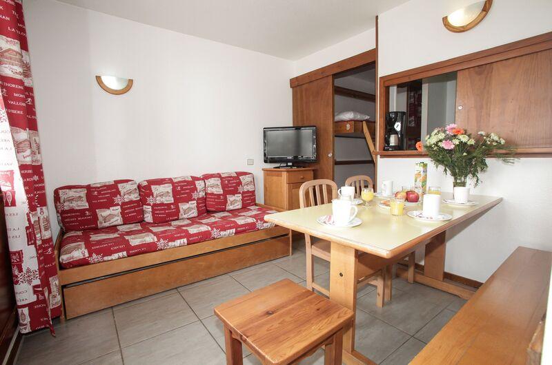 Photos of Residence Hameau Du Borsat in Valclaret, Francia (6)