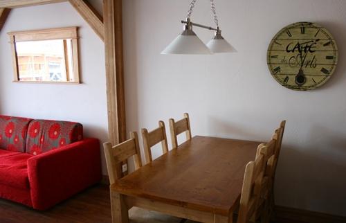 Foto 6 Apartamento Chalet des Neiges Cime des Arcs , Les arcs