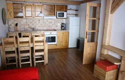 Foto 8 Apartamento Chalet des Neiges Cime des Arcs , Les arcs