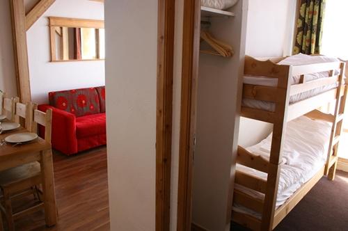 Foto 9 Apartamento Chalet des Neiges Cime des Arcs , Les arcs