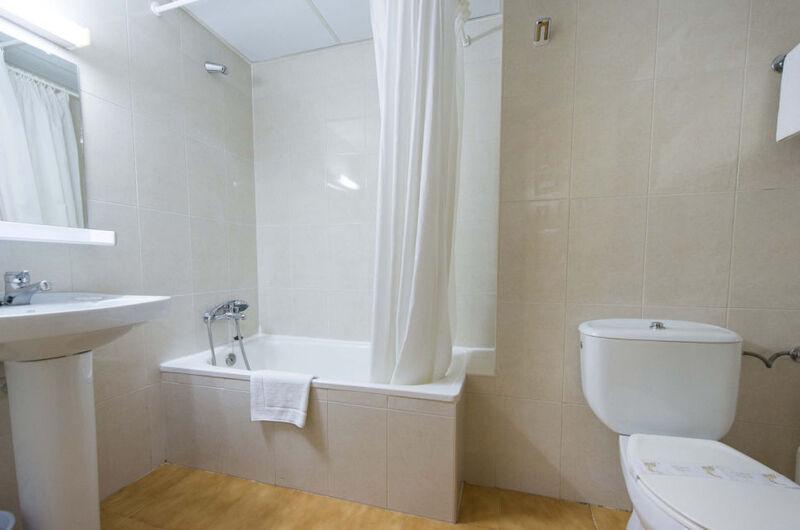 Foto 15 Apartment Apartamentos Midi, Formigal