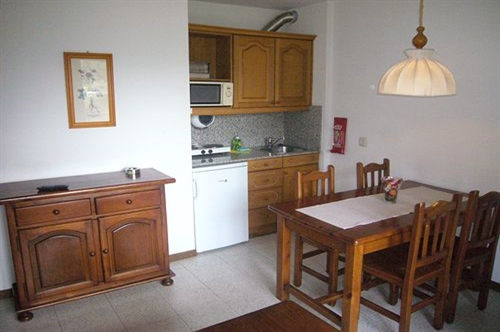 Photos de Aparthotel Sant Andreu à Arinsal, Andorre (13)