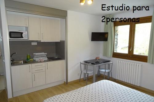 Photos de Aparthotel Sant Andreu à Arinsal, Andorre (17)