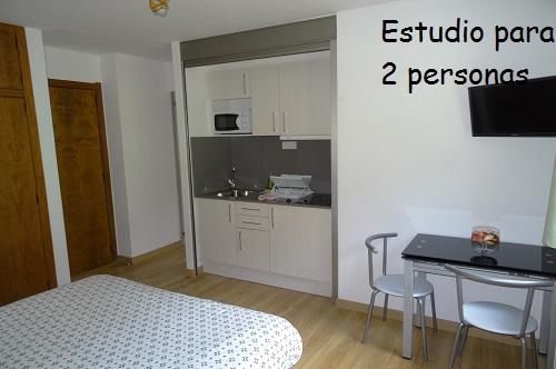Photos de Aparthotel Sant Andreu à Arinsal, Andorre (19)