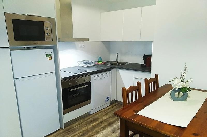 Photos de Aparthotel Sant Andreu à Arinsal, Andorre (2)
