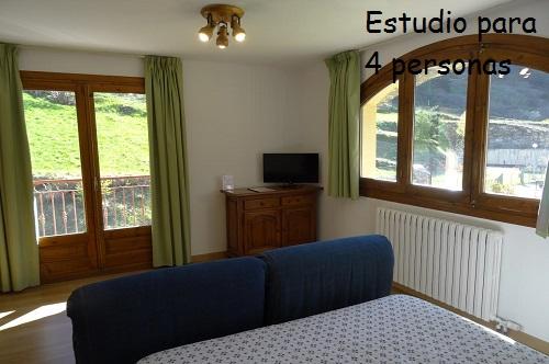 Photos de Aparthotel Sant Andreu à Arinsal, Andorre (20)