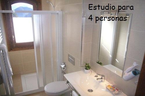 Photos de Aparthotel Sant Andreu à Arinsal, Andorre (22)