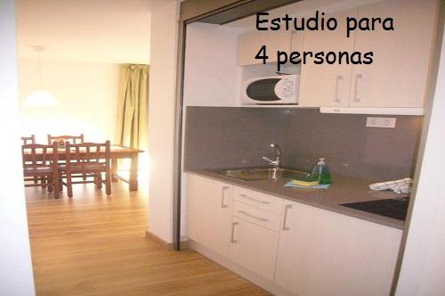 Photos de Aparthotel Sant Andreu à Arinsal, Andorre (23)
