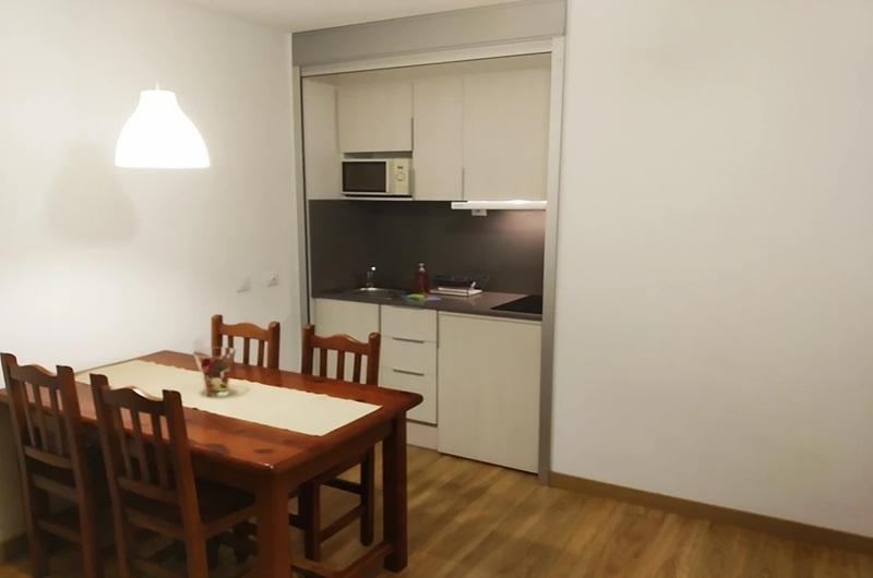 Photos de Aparthotel Sant Andreu à Arinsal, Andorre (3)