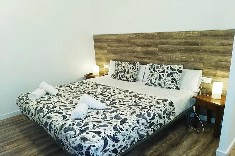 Aparthotel Sant Andreu6
