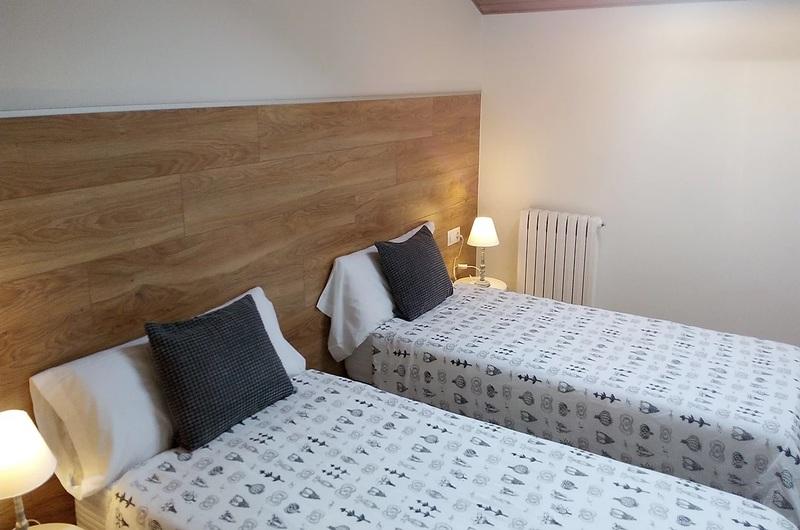 Photos de Aparthotel Sant Andreu à Arinsal, Andorre (7)