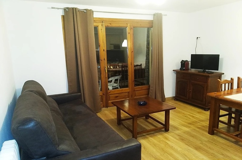 Photos de Aparthotel Sant Andreu à Arinsal, Andorre (8)