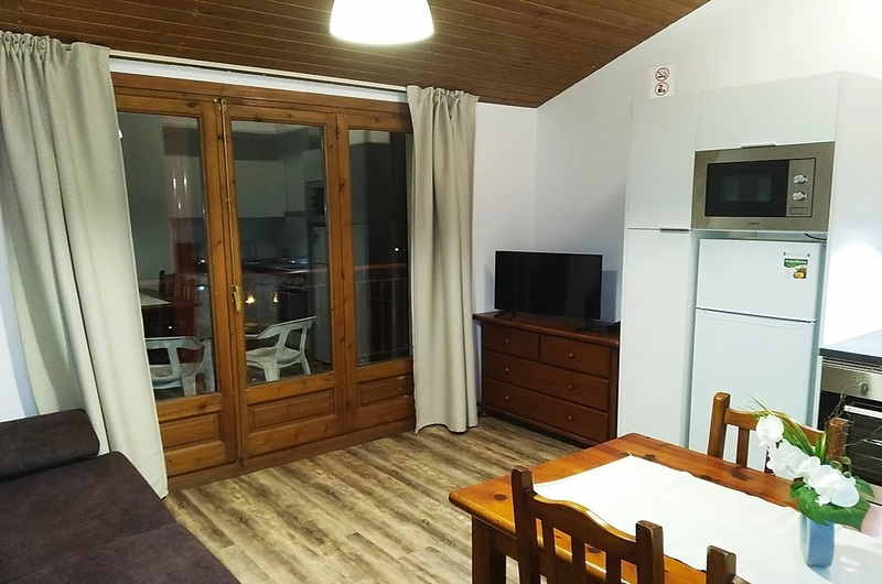 Photos de Aparthotel Sant Andreu à Arinsal, Andorre (9)