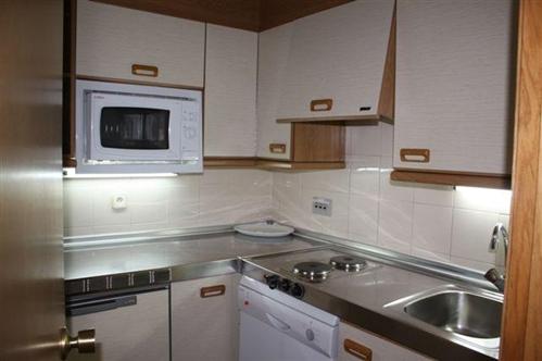 Photos of Apartamentos Solneu in Baqueira 1500, Spain (5)