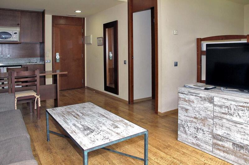 Photos of Aparthotel La Vall Blanca-viella in Vielha, Spain (9)
