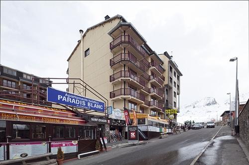 Apartamentos Paradis Blanc - 30001